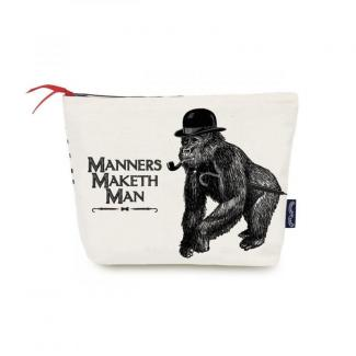 Toilettas Chase And Wonder Manners Maketh Man front