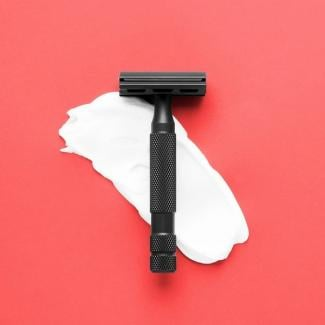 Rockwell Safety Razor 6S Black