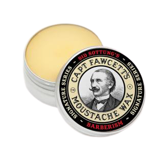 Barberism Snorwax - Captain Fawcett