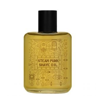 Pan Drwal Steam Punk Shave Oil