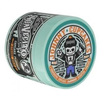 Johnny Cupcakes Firme Hold Suavecito