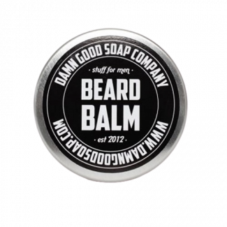 Damn Good Soap Beard balm original