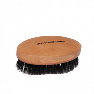 Damn Good Soap beard brush