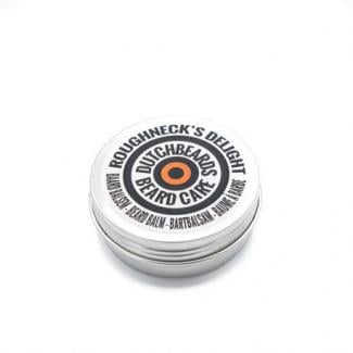 Dutchbeards Roughneck's Delight Baardbalsem 60gr