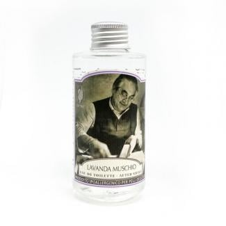 Lavanda Muschio After Shave 125ml - Extro Cosmesi