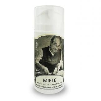 Miele After Shave Balm 100ml - Extro Cosmesi
