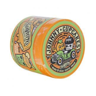 Suavecito X Johnny Cupcakes Pomade Matte pomade Orange & Cream