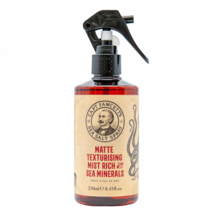 Sea Salt Spray 250 ml - Captain Fawcett