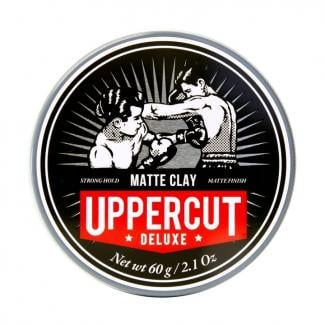 Matt Clay 60 gram - Uppercut Deluxe