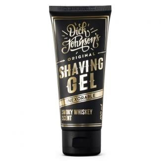 Shaving Gel Inexorable 100 ml - Dick Johnson