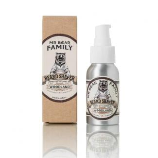 Beard Shaper Woodland 50 ml - Mr Bear