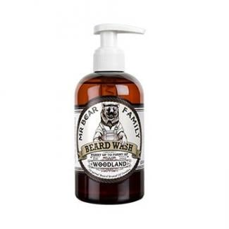 Beard Wash Woodland