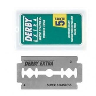 Derby Double Edge Blades