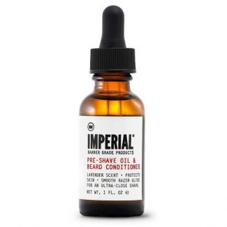 Pre-Shave Oil  Beard Conditioner Imperial