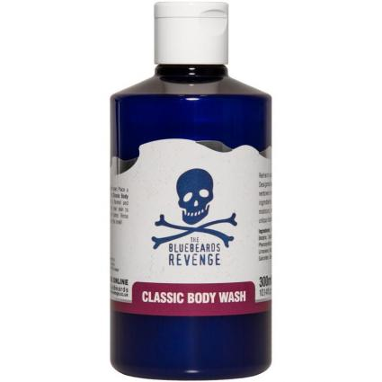 Classic Blend Body Wash 300ml - Bluebeards Revenge