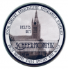 Scheerzeep Delfts Wit Scheermonnik Sample